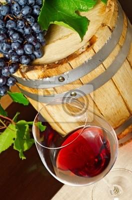 Wino czerwone