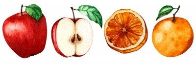 Winter fruit set