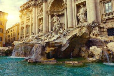 Obraz Włochy