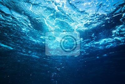 Obraz woda