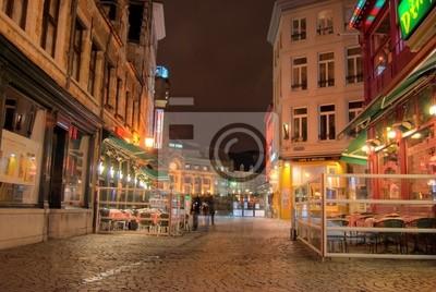 Wspaniałe Antwerpen