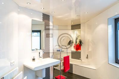Współczesna łazienka