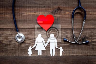 Obraz Wykup ubezpieczenie zdrowotne dla rodziny.