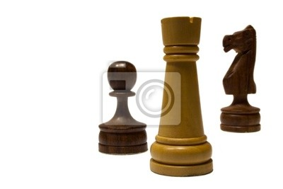 Obraz Drewniane Knobbed Cylindry Montessori Na Wymiar