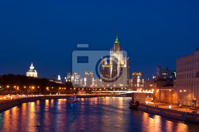 Wysoki-wschód od Moskwy
