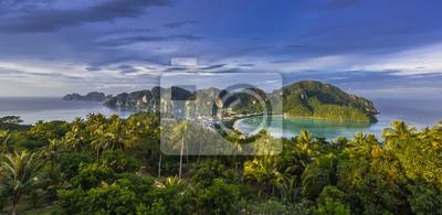 Wyspy Phi Phi