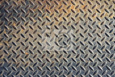 Wzór tła tekstury metalu