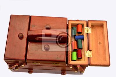 Ящик для ниток