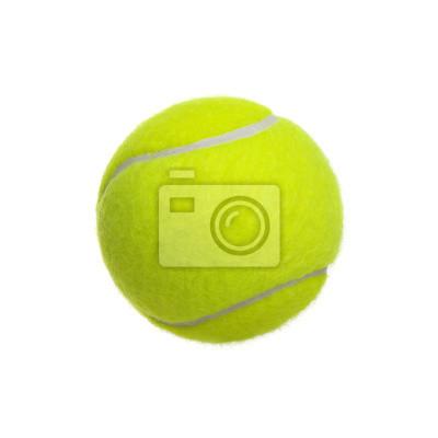 Obraz Сlose-up of tennis ball