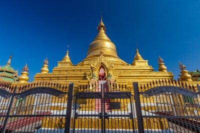 Xuthodaw świątyni