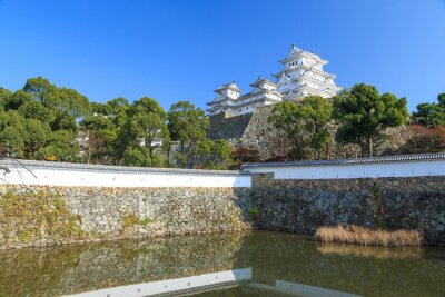 zamek Himeji
