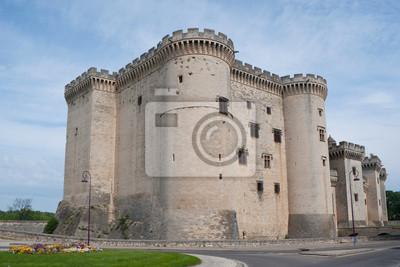 Zamek Tarascon