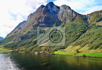 Żeglarstwo w Norwegii