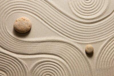 Obraz Zen ogród