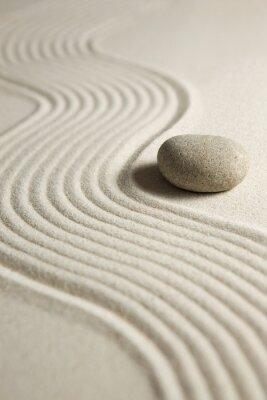 Obraz Zen stone