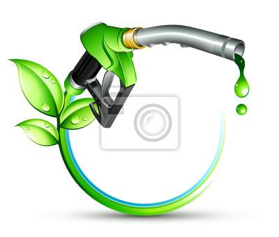 Zielone pojęcie energii