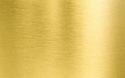 Obraz złota tekstury metalu
