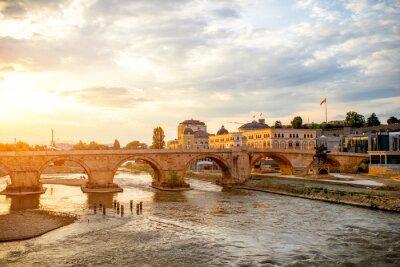 Obraz Zobacz na kamienny most