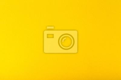 Obraz żółte tło z miejscem na tekst