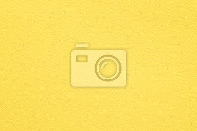 Obraz żółty papier tekstura tło. kolorowe włókna kartonowe i ziarna. koncepcja pustej przestrzeni.