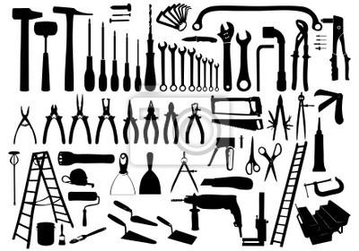 60 elementy de brikolażu