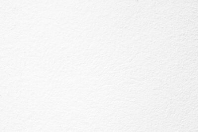 Plakat Abstract white concrete wall texture background