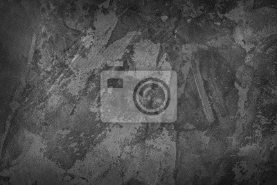 Plakat Abstrakcyjne grunge wzór tła konkretnych ścian tekstury