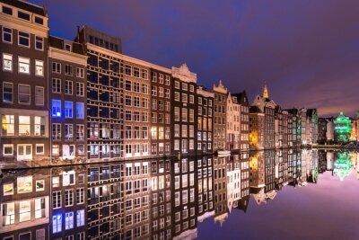 Plakat Amsterdam - 2015