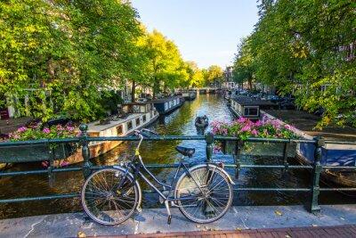 Plakat Amsterdam
