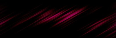 Plakat Background abstract pink and black dark are light with the gradient is the Surface with templates metal texture soft lines tech design pattern graphic diagonal neon background.