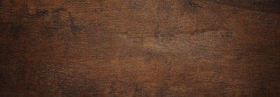 Plakat beautiful wood grain