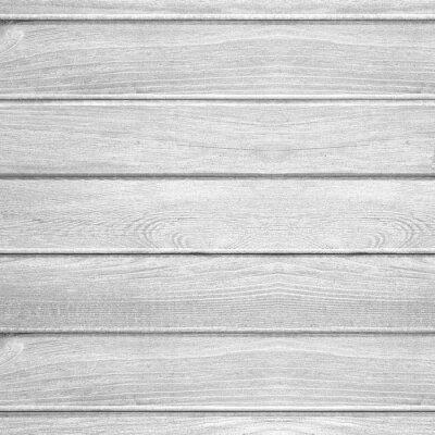 Plakat białe tło drewna
