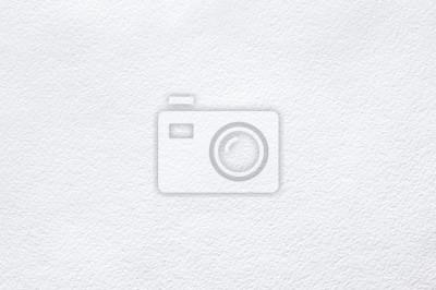 Plakat Białe tło papierze akwarelowym