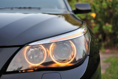 Plakat BMW 2