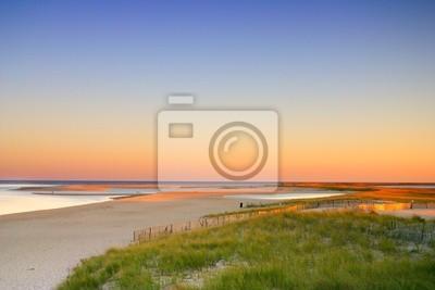 Plakat Cape Cod, Massachusetts, USA ..