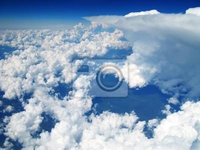 Chmury kłębiaste