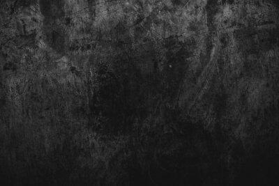 Plakat Ciemne grunge tekstur