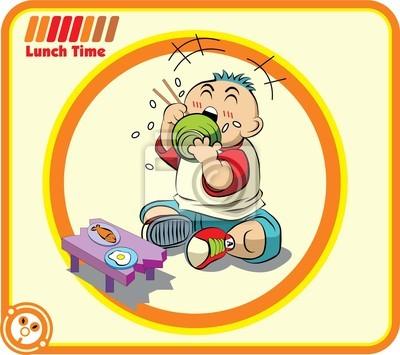 Czas na lunch