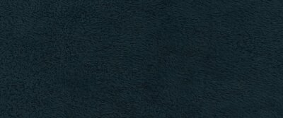 Plakat dark blue fabric texture background