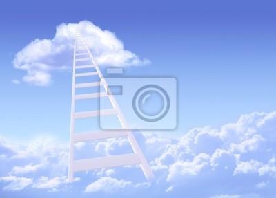 Drabina do nieba