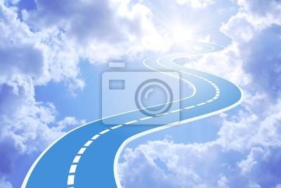 Droga do nieba