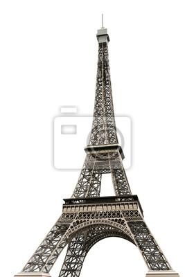 Plakat Eiffel tower