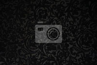 Plakat Elegancka aksamitna konsystencja