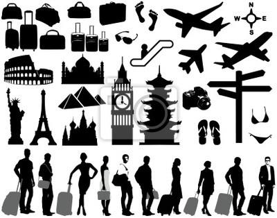 elementy podróże et vacances
