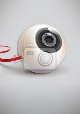 Eyeball Zdjęcie