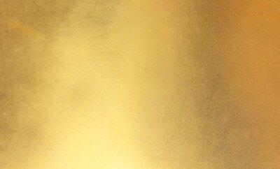 Plakat gold