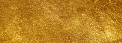 Plakat gold texture can be as background