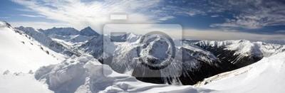Plakat góra