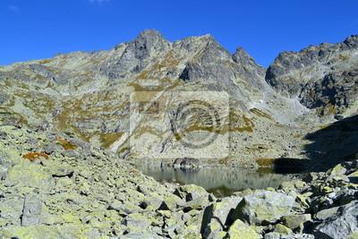 Góry Tatry Plakaty Redro