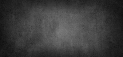 Plakat Grey textured concrete